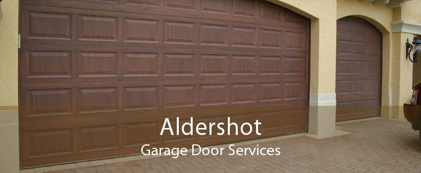 Aldershot Garage Door Services