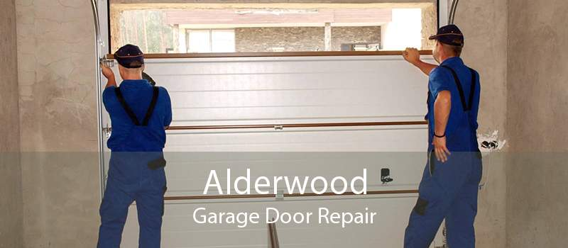 Alderwood Garage Door Repair