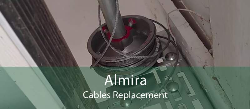 Almira Cables Replacement