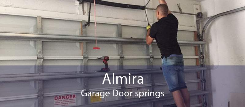 Almira Garage Door springs