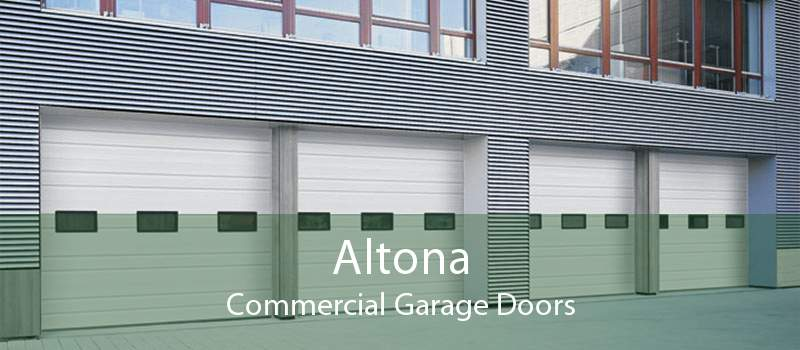 Altona Commercial Garage Doors