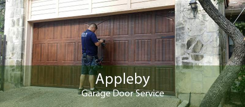 Appleby Garage Door Service