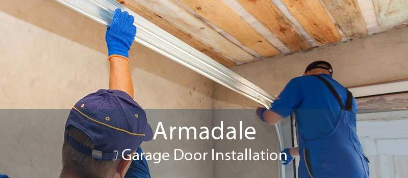 Armadale Garage Door Installation