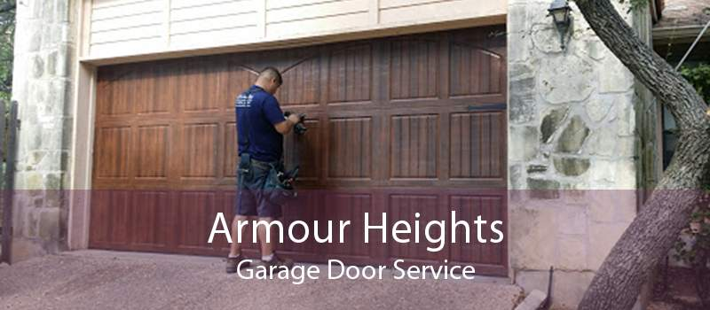 Armour Heights Garage Door Service