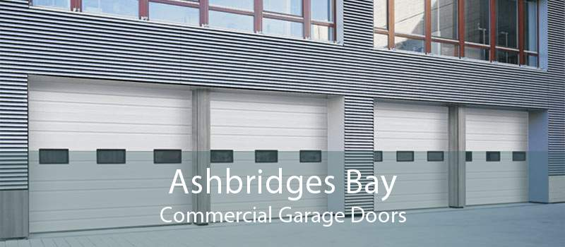 Ashbridges Bay Commercial Garage Doors