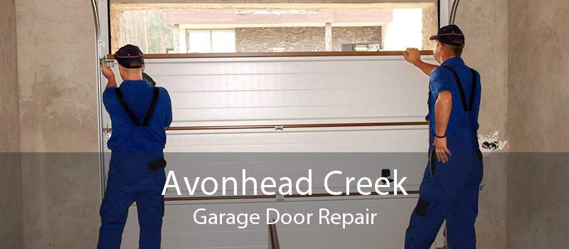 Avonhead Creek Garage Door Repair