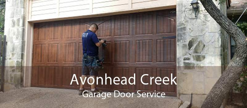 Avonhead Creek Garage Door Service