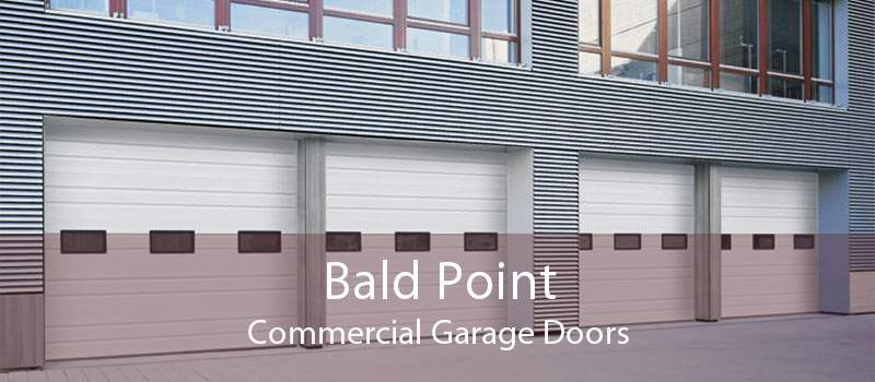 Bald Point Commercial Garage Doors