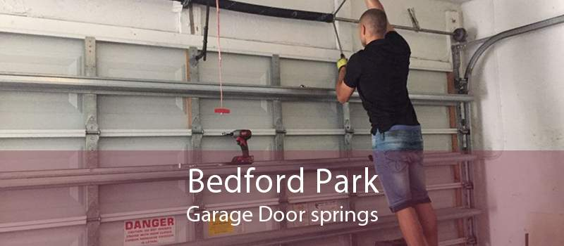 Bedford Park Garage Door springs