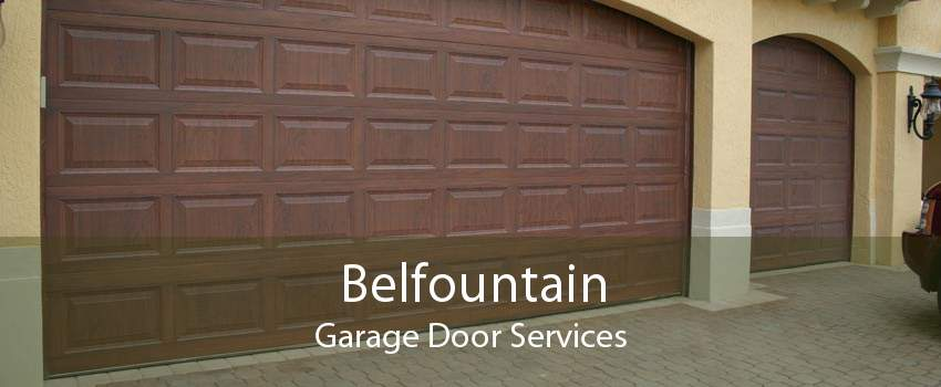 Belfountain Garage Door Services
