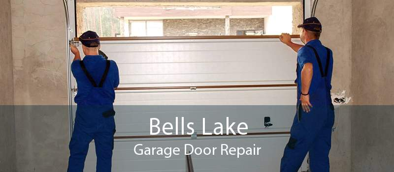 Bells Lake Garage Door Repair