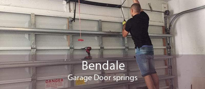 Bendale Garage Door springs