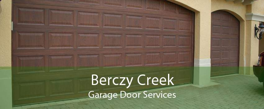 Berczy Creek Garage Door Services