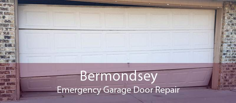 Bermondsey Emergency Garage Door Repair