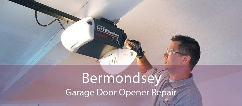 Bermondsey Garage Door Opener Repair
