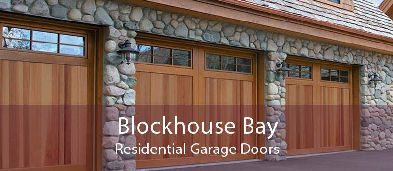 Blockhouse Bay Residential Garage Doors