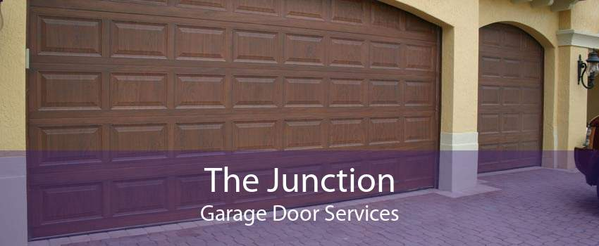 The Junction Garage Door Services