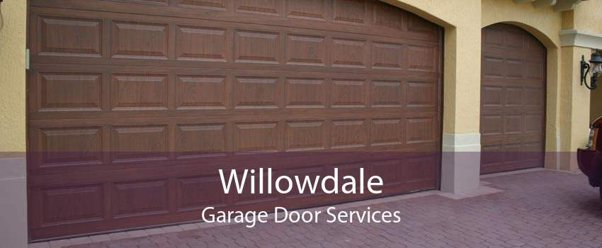 Willowdale Garage Door Services