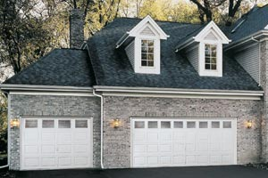 garage door installation in Yorkville