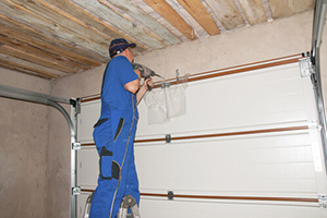 Garage Door Repair Service in Applewood Heights