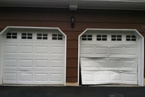 garage door repair in Agerton
