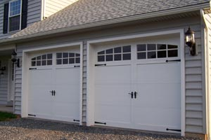 garage door installation in Aldershot