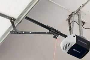 broken garage door opener repair in Alderwood
