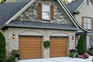 residential garage door installation in Aldershot
